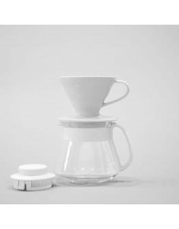 Набір Hario V60 Ceramic