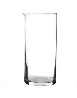 Mixing glass 900ml.