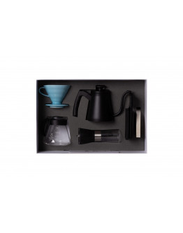 Brew kit Set for brewing coffee