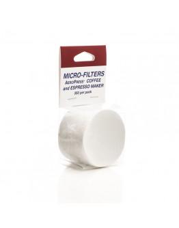 Паперові фільтри AeroPress