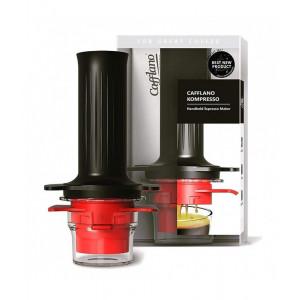 Пуровер Cafflano Kompresso