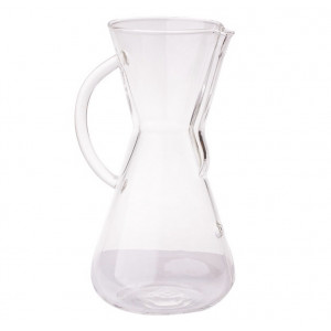 Пуровер Chemex Coffee Maker Handle 3