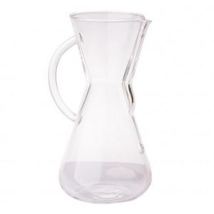 Пуровер Chemex Coffee Maker Handle 3