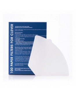 Mr Clever Dripper Filter paper