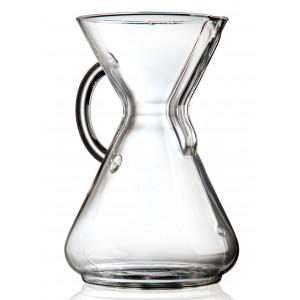 Пуровер Chemex Coffee Maker Handle 8
