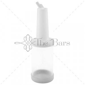 Пляшка з гейзером 1 л