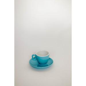 Luna Inker Чашка з блюдцем 70 мл