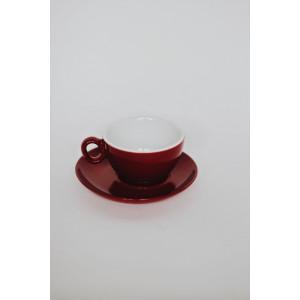 Luna Inker Чашка з блюдцем 350 мл