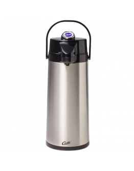 Curtis 2.2L Airpot Stainless Steel