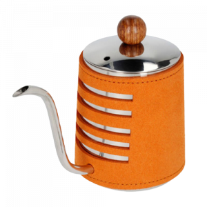 Barista Space 350ml Orange