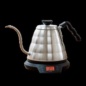 Hario Buono 2021 Електричний чайник з регулюванням температури 1 л