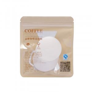 Паперові фільтри Timemore для приготування холодної кави