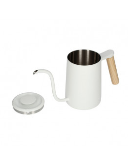 Timemore Fish Pure Stainless steel kettle