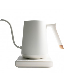 Timemore Fish Kettle with temperature support