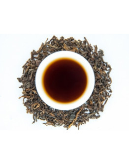 Shu Pu-Erh. Tan Dynasty First Flush 2013