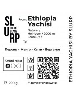 Ethiopia Yachisi